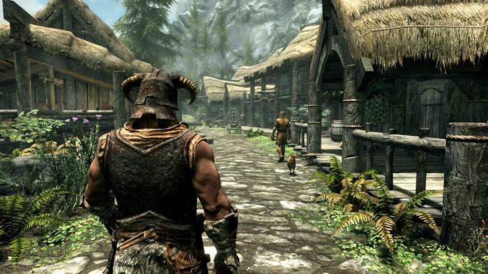 続報:「The Elder Scrolls VI」開発と登場を巡る紛糾について、BethesdaのPete Hines氏が現状を報告 | doope!