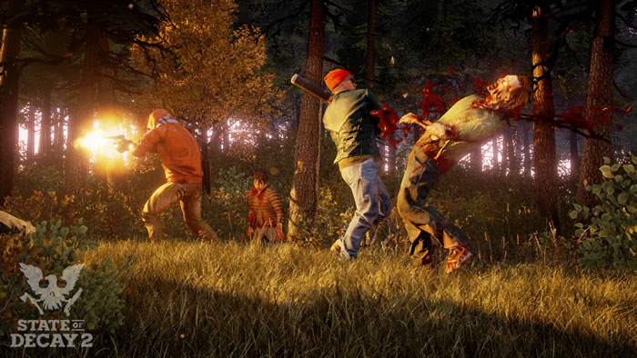 「State of Decay 2」