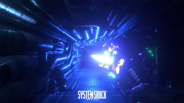 「System Shock Remastered」