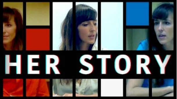 「Her Story」
