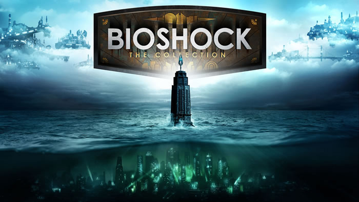 「 BioShock: The Collection」