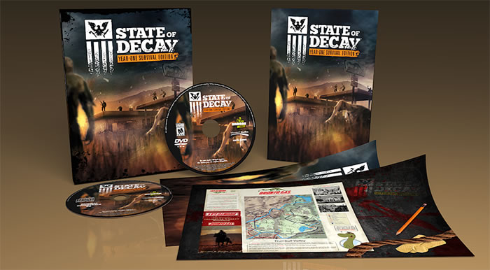 「State of Decay」