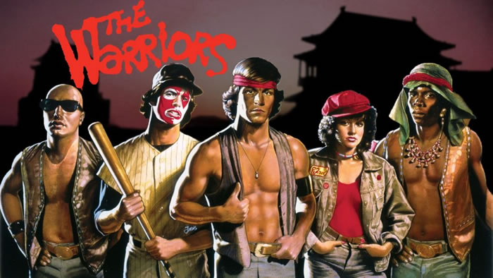 「The Warriors」