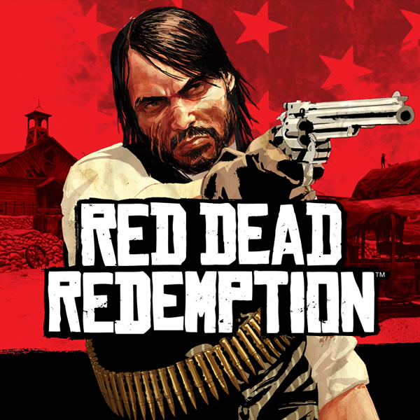 「Red Dead Redemption」