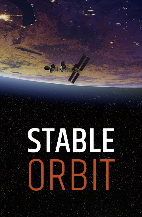 「Stable Orbit」