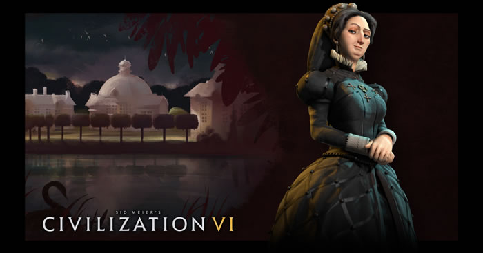 「 Sid Meier's Civilization VI」