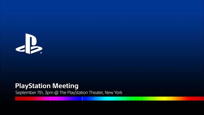 「PlayStation Meeting 2016」