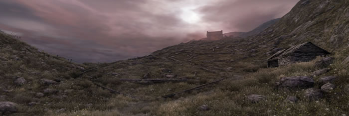「Dear Esther: Landmark Edition」