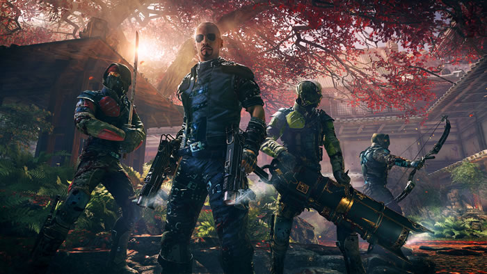 「Shadow Warrior 2」