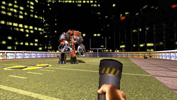 「Duke Nukem 3D: 20th Anniversary Edition World Tour」