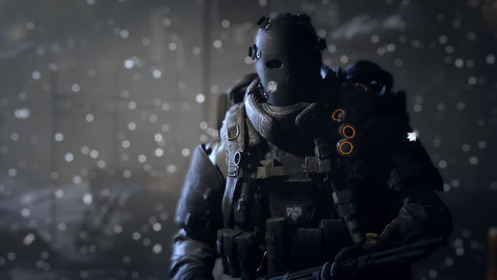「 The Division」