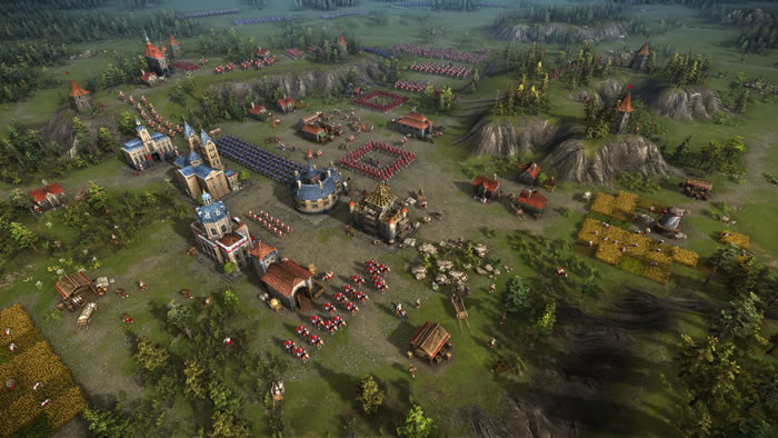 「Cossacks 3」