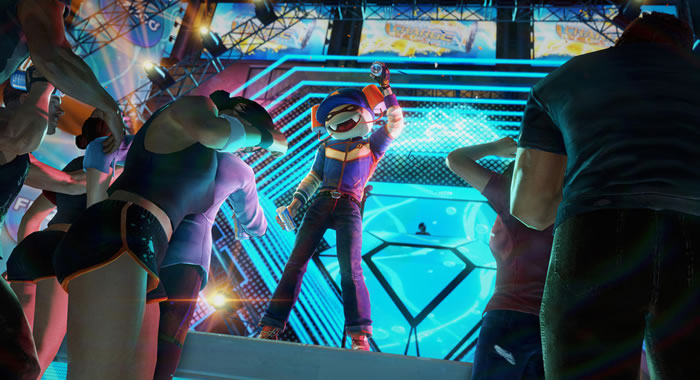 「Sunset Overdrive 2」