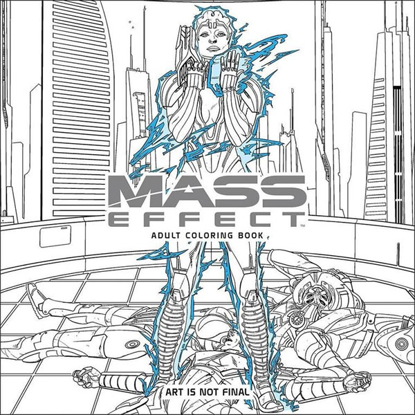 「Mass Effect」「Dragon Age」