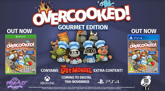 overcooked ps4 ダウンロード