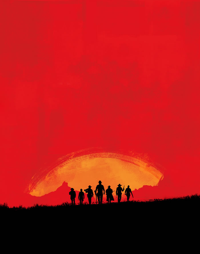 「Red Dead」
