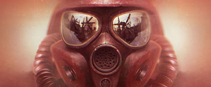 「Metro 2033」