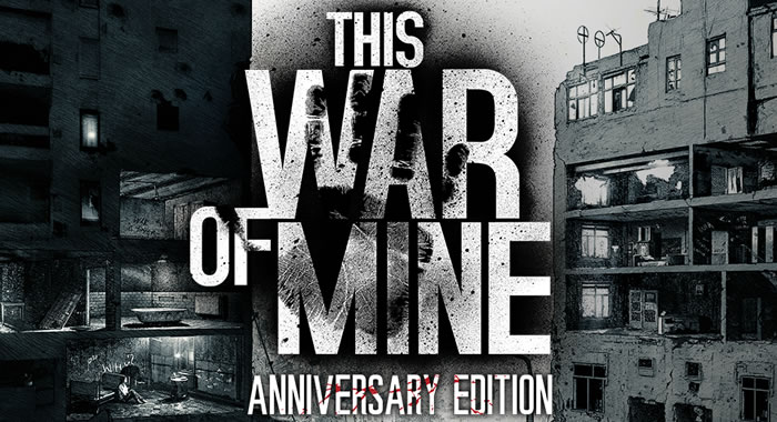 「 This War of Mine」