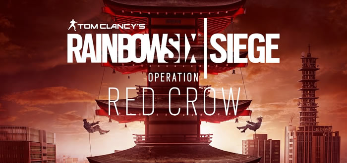 「 Rainbow Six Siege」