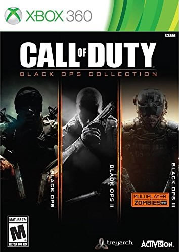 「Call of Duty: Black Ops Collection」