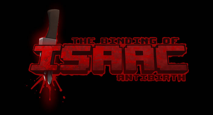 「The Binding of Isaac」