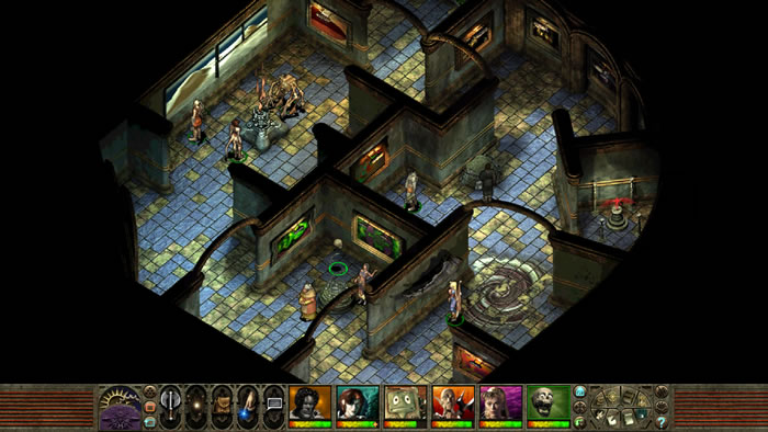 「Planescape: Torment: Enhanced Edition」