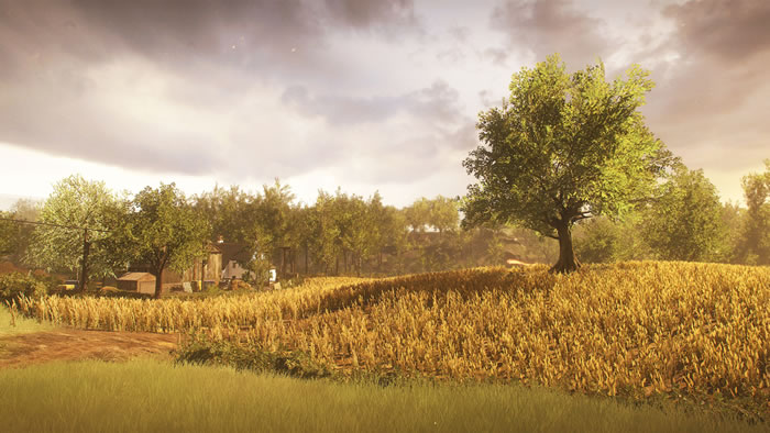 「The Chinese Room」