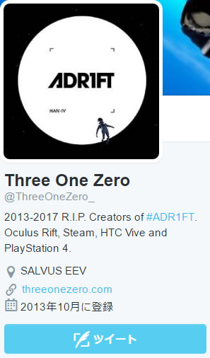 「Three One Zero」