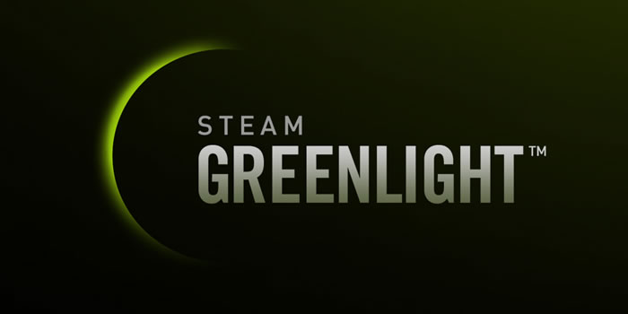 「Steam Greenlight」