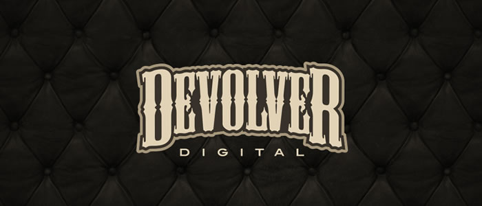 「Devolver Digital」