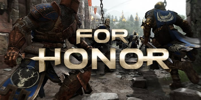 「 For Honor」