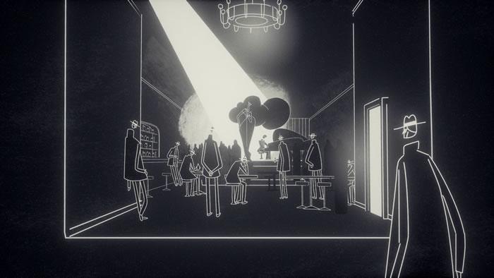 「Genesis Noir」