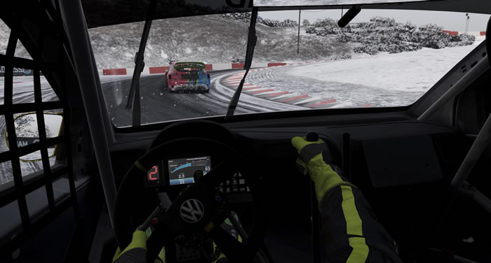 「Slightly Mad Studios」