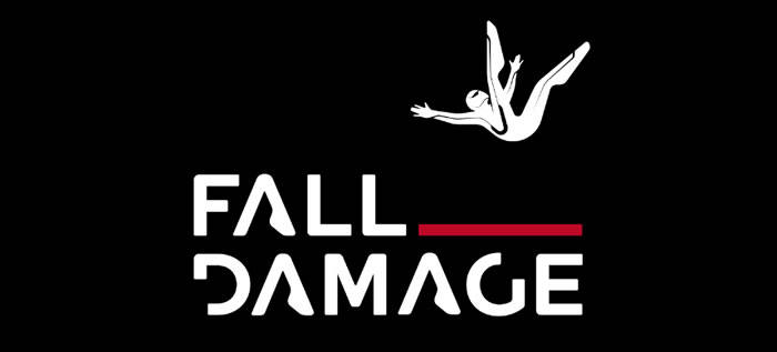 「Fall Damage」
