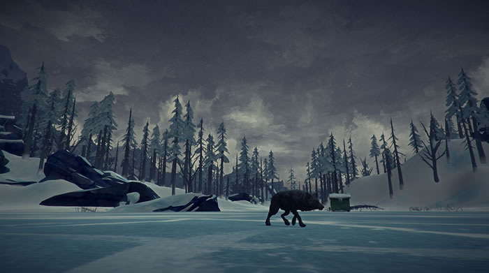 「The Long Dark 」