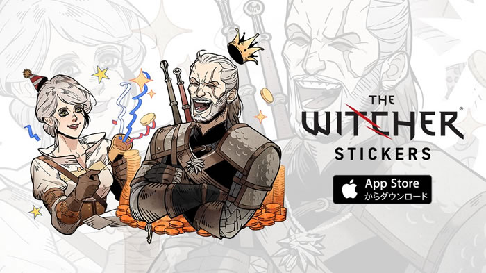 「 Gwent: The Witcher Card Game」