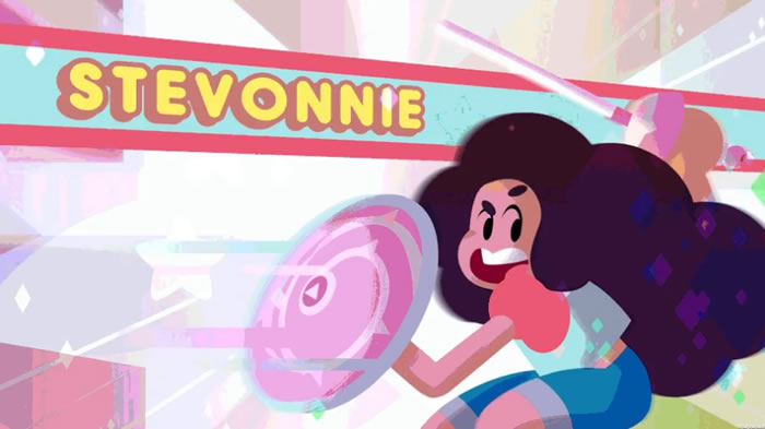 「Steven Universe: Save the Light」