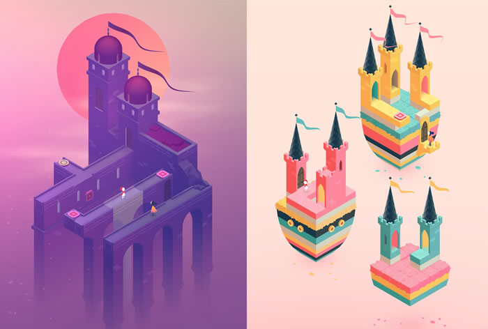 「Monument Valley 2」