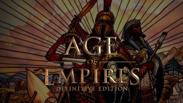 「Age of Empires」