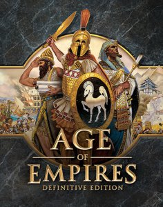 「Age of Empires Definitive Edition」