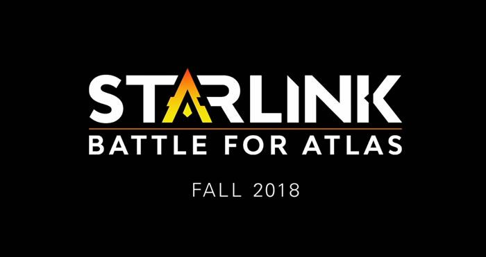 「Starlink : Battle for Atlas」