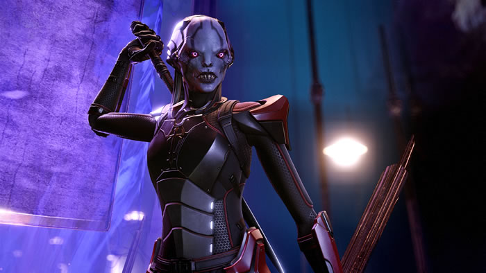 「XCOM 2: War of the Chosen」