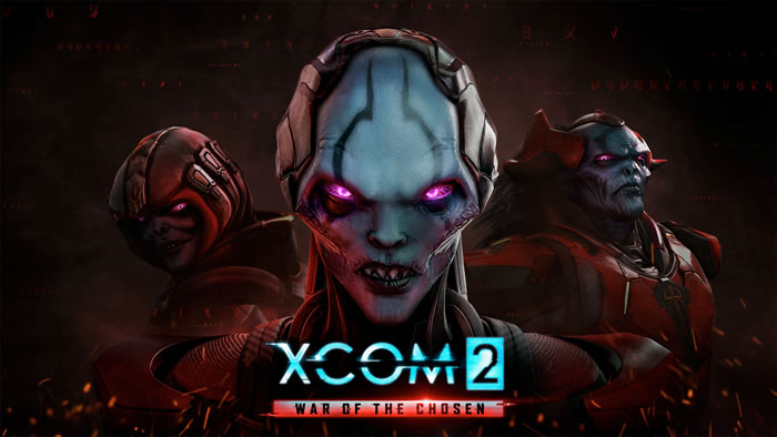 「 XCOM 2: War of the Chosen」