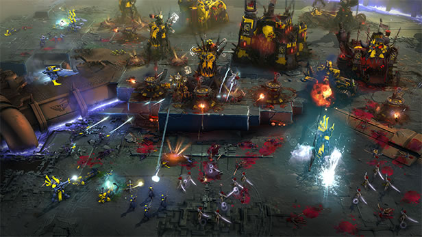 「 Dawn of War III」