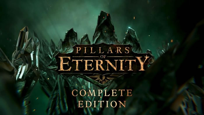 「Pillars of Eternity」