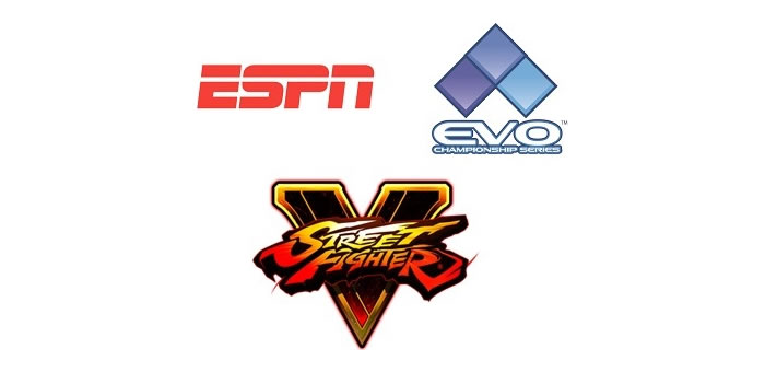 「EVO 2017」「Street Fighter V」