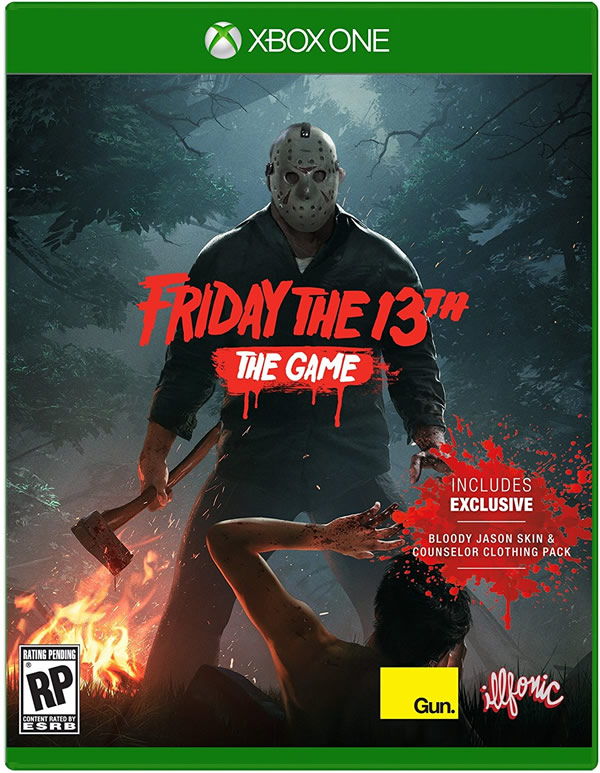 「Friday the 13th: The Game」