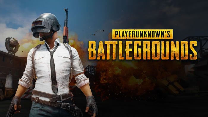「PlayerUnknown's Battlegrounds 」