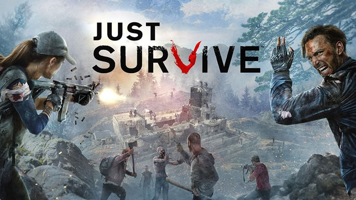 「Just Survive」