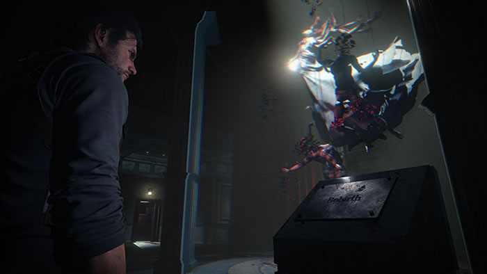 Obscura The Evil Within 2: 人の姿をした怪物ステファノ・ヴァレンティーニを紹介する「サイコブレイク2」の新トレーラーが公開 « Doope